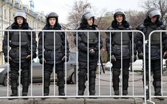 Издеваться над полицией правительство побоялось
