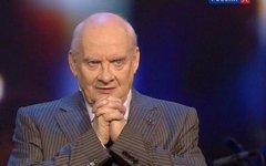 Николай Добронравов празднует 90-летие
