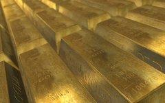 Куда исчезло наше золото?