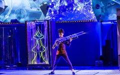 Лучшие новогодние шоу для детей оказались с уклоном в науку, магию и детектив