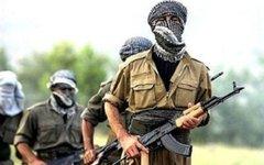 Сирийские курды. Фото с сайта indynewsisrael.com