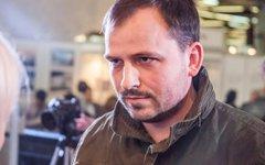Константин Семин. Фото с сайта izborsk-club.ru