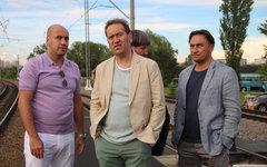 Кадр из фильма «О чем говорят мужчины. Продолжение». Фото с сайта kinopoisk.ru