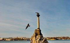 Памятник Затопленным кораблям © KM.RU, Святослав Князев