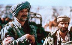 Кадр из фильма «Рэмбо 3». Фото с сайта kinopoisk.ru