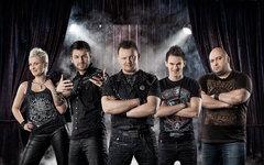 Группа «КняZZ». Фото предоставлено организаторами концерта