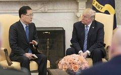 Фото с сайта president.go.kr