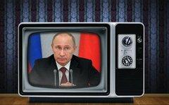 Владимир Путин. Фото с сайта kprf.ru