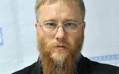 Валерий Коровин. Фото с сайта izborsk-club.ru