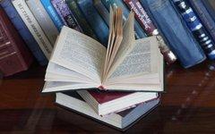 Книги © KM.RU, Алексей Белкин