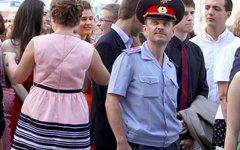 Росгвардия © РИА «Новости», Михаил Воскресенский