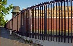 Берлинская тюрьма Моабит, где заключен Андрей Ковальчук. Фото с сайта tyurma.com