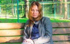 © Из личного архива Екатерины Соколовой