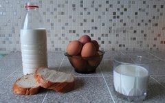Продукты © KM.RU, Алексей Белкин