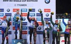 Фото с сайта biathlonworld.com