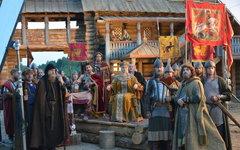 Кадр из сериала «Золотая орда». Фото с сайта kino-teatr.ru