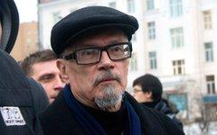 Эдуард Лимонов © KM.RU, Филипп Киреев
