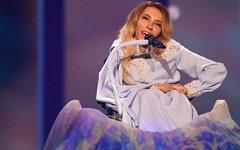 Юлия Самойлова на «Евровидении» © РИА «Новости», Владимир Астапкович