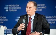 Константин Бабкин. Фото с сайта gosrf.ru