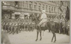 Волнения в Финляндии в 1917 году. Фото с сайта topwar.ru