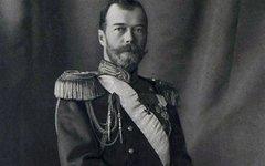 Николай II (1913 год)