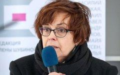 Елена Семёновна Чижова. Фото Svklimkin с сайта wikimedia.org