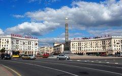 Минск. Фото с сайта pixabay.com