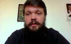 Дмитрий Саввин. Стоп-кадр с YouTube