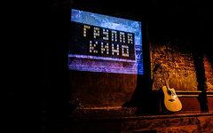 Сцена из спектакля с сайта hitrovka.com