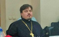 Игумен Вениамин. Фото с сайта nakanune.ru