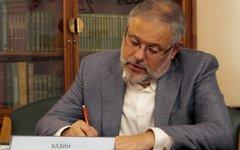 Михаил Хазин. Фото с сайта izborsk-club.ru