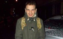 Николай Трегуб. Фото с сайта vk.com
