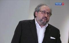 Борис Минц. Стоп-кадр из видео