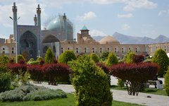 Иран. Фто с сайта Pixabay.com