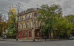 Одесса. Фото с сайта pixabay.com