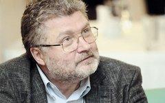 Юрий Поляков. Фото с сайта izborsk-club.ru