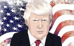 Дональд Трамп. Фото с сайта pixabay.com