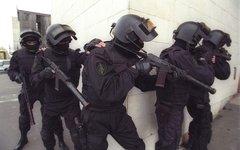 Спецназ России. Фото с сайта ru.wikipedia.org