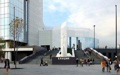 Ельцин-центр в Екатеринбурге. Фото с сайта wikipedia.org