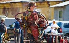 Фото Lubov Iden предоставлено пресс-службой фестиваля