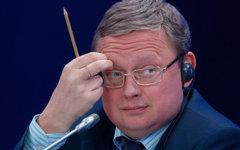 Михаил Делягин. Фото с сайта delyagin.ru
