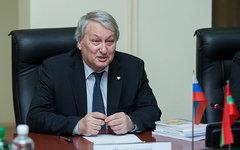 Леонид Решетников. Фото с сайта ru.wikipedia.org