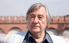 Александр Проханов. Фото с сайта izborsk-club.ru