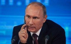 Президент России