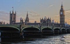 Лондон. Фото с сайта Pixabay.com