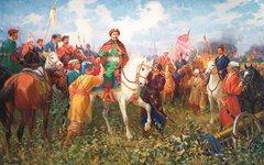 От Брестской унии до Томоса