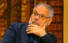 Михаил Хазин: Точка кипения