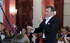 Владимир Горбик и Столичный симфонический оркестр, 30 января, Малый зал Московск
