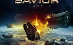 Iron Savior «Reforged – Riding On Fire»