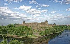 «Крымский сценарий» в Нарве: Эстония расплачивается страхом за неблагодарность п